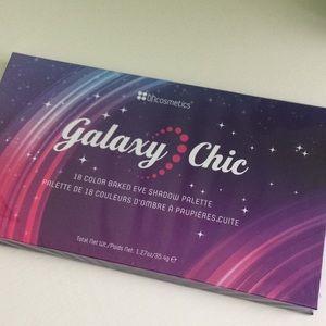 NWT SEALED BH Cosmetics Galaxy Chic